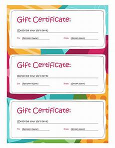 Ms Word Gift Certificate Template Download Amp Free Certificate Templates For Ms Office