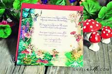 Fairy Party Invitation Wording An Enchanted Diy Fairy Birthday Party Part 1 Envelopme Com