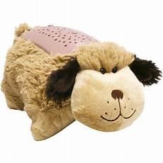 Light Pet As Seen On Tv Pillow Pet Dream Lites Snuggly Puppy
