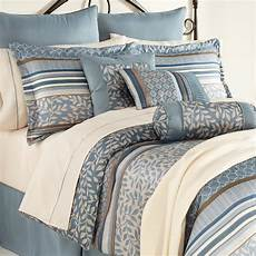 Sears Bedroom Sets Complete 16 Pc Comforter Set Indulge Yourself With Sears