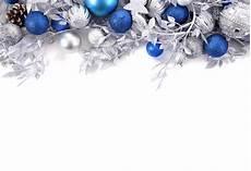 Blue Holiday Border Holiday Decorating Service Christmas Light Installation