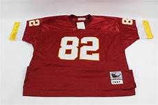 Mitchell And Ness Throwback Jersey Size Chart Mitchell Amp Ness Nfl Washing Redskins Throwback Jersey