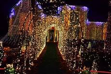 Deerfield Lights Plano Deerfield Christmas Tradition Remains Intact News