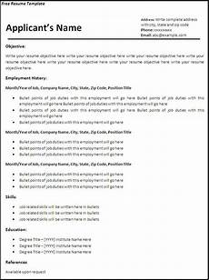 Cv To Download Curriculum Vitae Curriculum Vitae Template For At Home