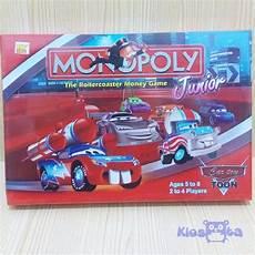 Lightning Mcqueen Malvorlagen Untuk Anak Mainan Anak Monopoly Cars Lightning Mcqueen Wa Kami Di