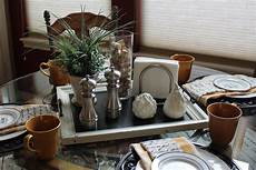kitchen table decoration ideas southern seazons simple everyday table