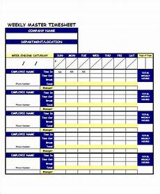 Timesheet Calulator 45 Timesheet Templates Docs Pages Word