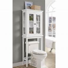 linon scarsdale toilet storage cabinet white www