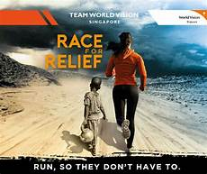 Team World Vision Team World Vision Race For Relief Silicon Connection Pte Ltd