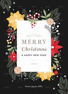 Printable Christmas Card Templates 45 Christmas Premium Amp Free Psd Holiday Card Templates For