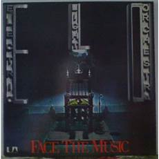 Electric Light Orchestra Face The Music Album Cover Face The Music By Electric Light Orchestra Lp Gatefold