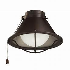 Basketball Ceiling Fan Light Kit Emerson Lk46orb Cage Ceiling Fan Light Kit 1 Light 13 Watt