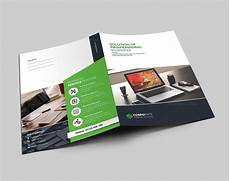 Folder Designs Templates Presentation Folder Template With Classic Design 000565
