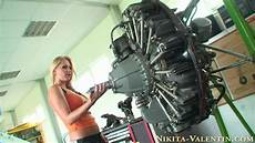 Airplane Mechanic Valentin Aircraft Mechanic Hd Quality Youtube