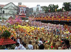 Street parties are not allowed anymore for Cebu's Sinulog