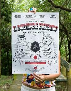 contoh desain undangan pernikahan inspiratif cantik dan