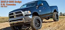 2007 5 2016 Dodge 6 7l Cummins Diesel Performance Parts