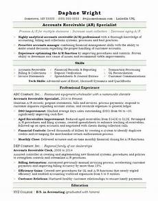 Resume For Account Accounts Payable Lead Resume Template Ipasphoto