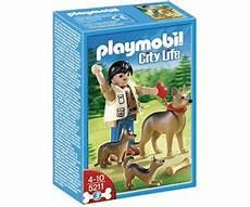 Playmobil Ausmalbilder Hunde Playmobil Hunde Sch 228 Ferh 252 Ndin Mit Welpen 5211 Ab 6 49