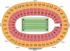 Cotton Bowl Seating Chart Rows Cotton Bowl Stadium Seating Chart Amp Maps Dallas