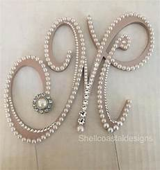 rustic cake topper pearl cake topper country wedding naked