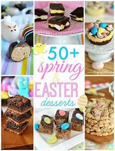 50 easter desserts shugary