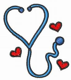 Stethoscope Designs Stethoscope Embroidery Designs Machine Embroidery Designs