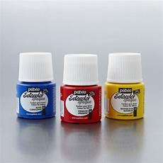 pebeo setacolor fabric paint opaque 45ml fabric paints