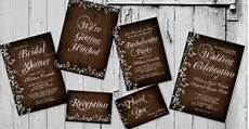 Rustic Country Wedding Invitations New Designs Of Rustic Country Wedding Invitations Rustic