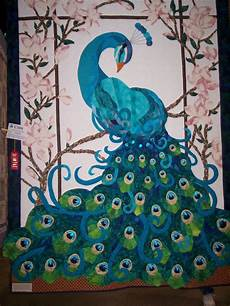 peacock applique peacock applique idea quilting applique quilts