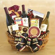 gift basket ideas a gift for friends