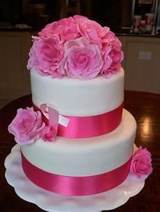 Breast Cancer Cake Designs Breast Cancer Survivor Birthday Cake Cakecentral Com