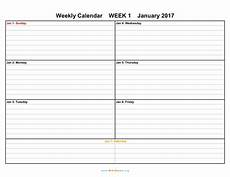 free weekly calendar template 2020 printable calendar by week 2018 printable calendar 2020