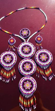 pin by lakeishia wallace on choctaw beadwork black stud