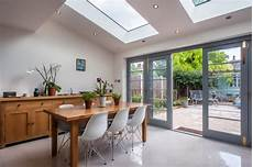Extension Roof Lights 5 Reasons To Include Roof Lights In Your New Extension