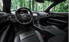 2019 Cadillac Interior by 2019 Cadillac Cts V 0 60 Price Release Date Review