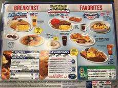 Waffle House Nutrition Chart Waffle House Clermont 720 Cagan View Rd Restaurant