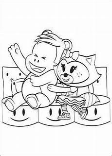 Malvorlagen Jungs Junior Julius Jr 19 Ausmalbilder F 252 R Kinder Malvorlagen Zum