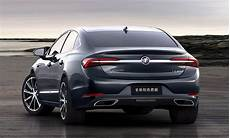 2020 buick lacrosse pictures buick officially reveals 2020 lacrosse facelift gm authority