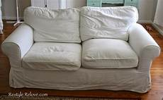 how to restuff ikea ektorp sofa cushions cheap easy and