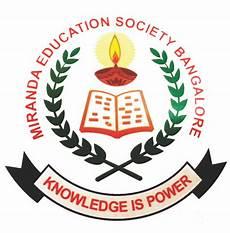 School Logos Design Miranda School Students Akshaya Educational Foundation