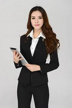 Formal Business Learning Woman S Business Attire Raspberry
