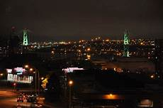 Lighting Stores Halifax Dartmouth Cityscape City Lights City At Night Digital Download