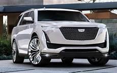 2020 cadillac escalade news 2020 cadillac escalade review engine price specs car