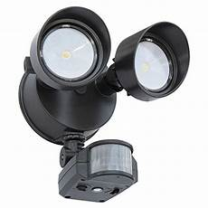 Eave Mounted Motion Light Eave Mount Security Lights Amazon Com