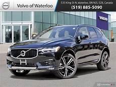 Awd Design New 2020 Volvo Xc60 T6 Awd R Design With Navigation Amp Awd