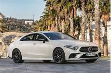 mercedes 2019 cls 2019 mercedes cls 450 cls 53 review mercedes
