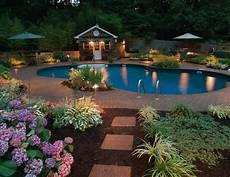 Landscape Lighting Cleveland Ohio Cleveland And Northern Ohio Outdoor Lighting