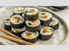 ??? How To Make Sushi Rolls At Home Step By Step   ??