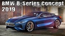2019 Bmw 8 Series Review all new 2019 bmw 8 series concept review
